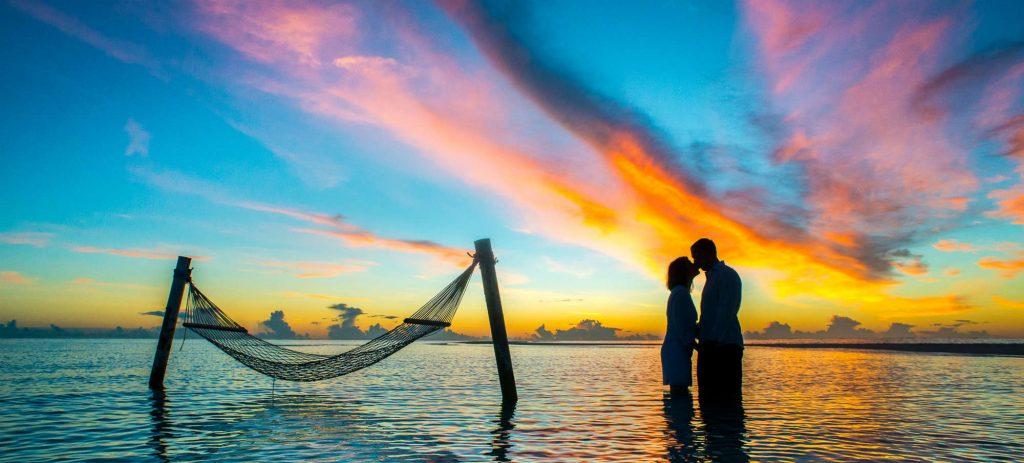 Choosing a Honeymoon Destination