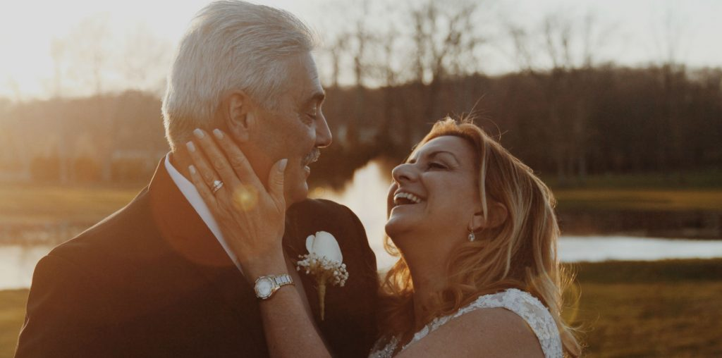 How to incorporate step-parents into your wedding