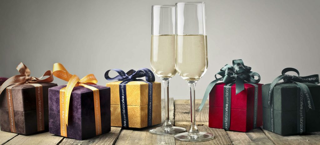 How to register for wedding gifts