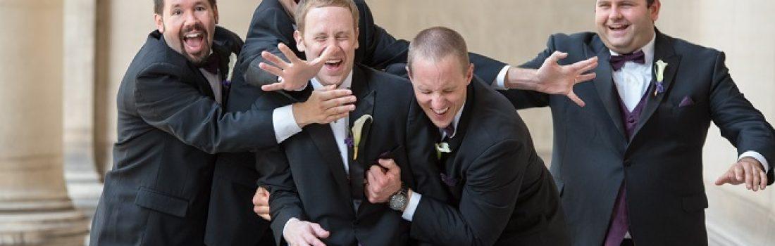 Wedding Tuxedo & Accessories