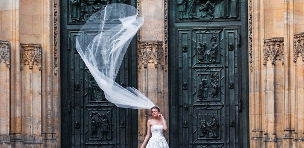 Wedding Veil 2